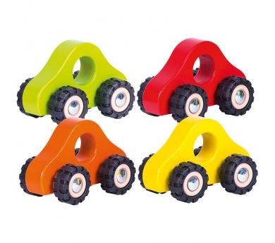 Vehículos de juguete