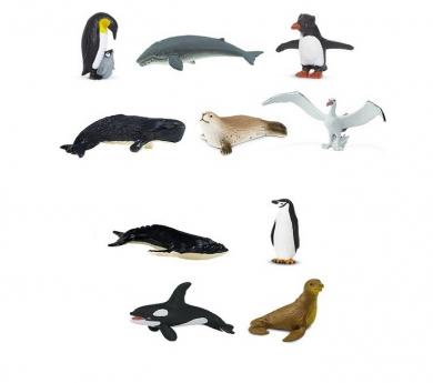 Animales de la Antàrtida