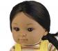 Muñeca con rasgos hindús