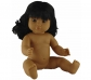 Muñeca con rasgos latinoamericanos