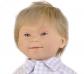 Muñeco con síndrome de Down
