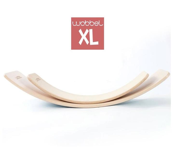 Wobbel board XL