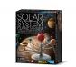 Kit construeix el sistema solar