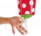 Gots per a experimentació amb sorra i aigua