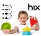 Cons genials Hix