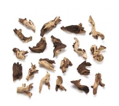 1 kg. de fusta d'arrel Mopani