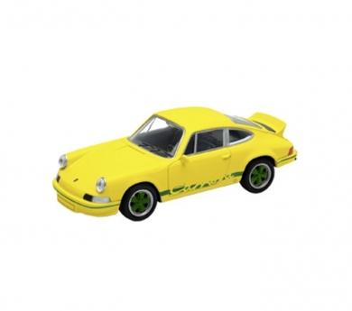 Cotxe a tracciió Porsche Carrera RS 1973
