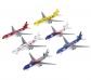 Avió metàl·lic de joguina