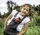 Nina Lottie amb discapacitat auditiva