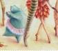 Pzule gegant ballarina