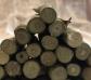 Ramas pequeñas de planta de t 250 gr.