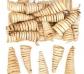 Espirales de caña