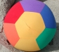 Súper pelota globo 33 cm. LUFTMATZ®