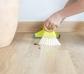 Recogedor y cepillo de mano
