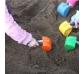 Pala excavadora LEPALE groga
