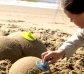 Sand shapers