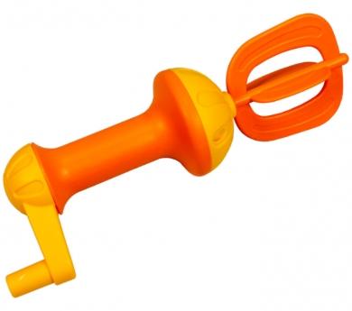 Batedora de joguina per  fer escuma