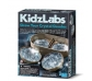 Kit para hacer 2 geodas de cristal