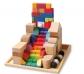 18 blocs cantonada de Grimm's