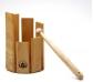 Timbal xil·lofònic de fusta