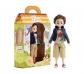 Muñeco Lottie Finn y su cometa