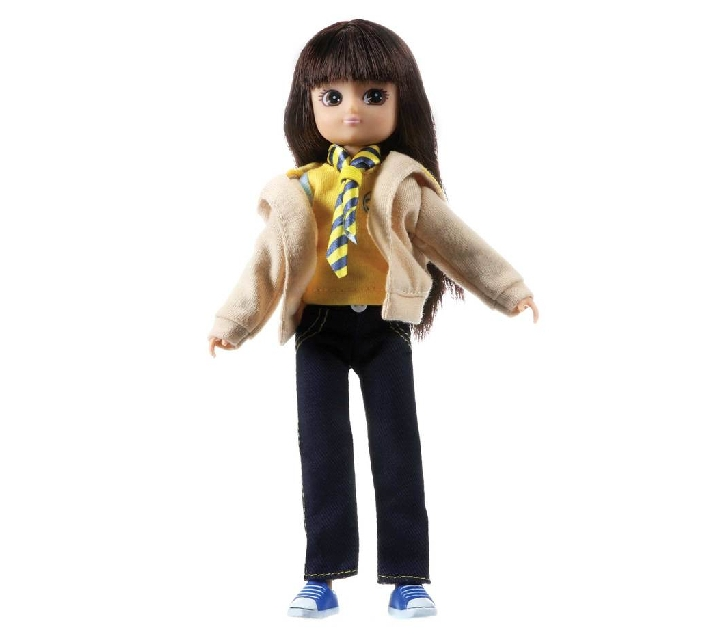 Lottie Scout