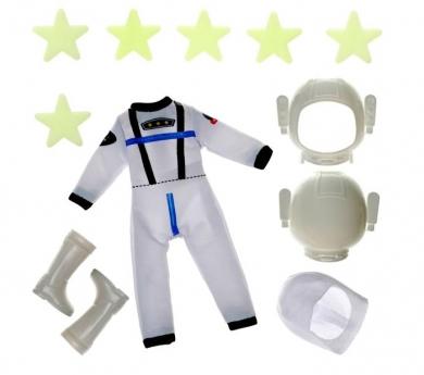 Traje de astronauta para Lotties