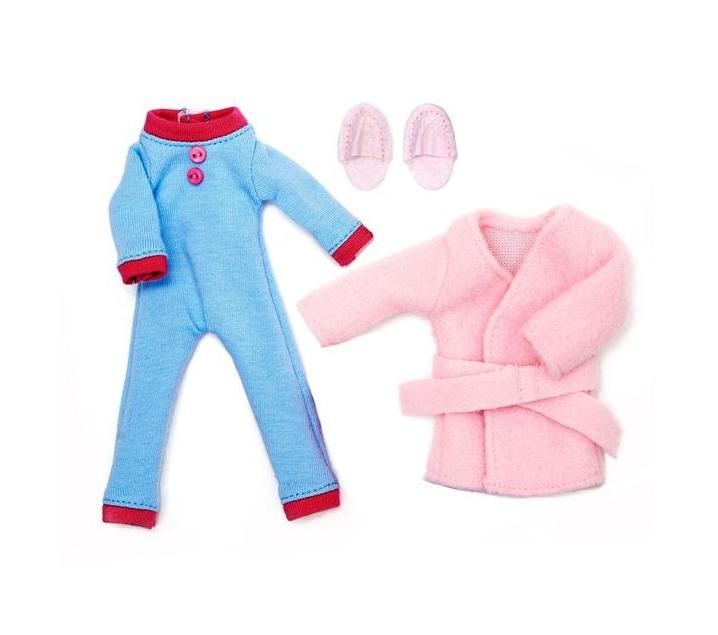 Pijama para las Lotties