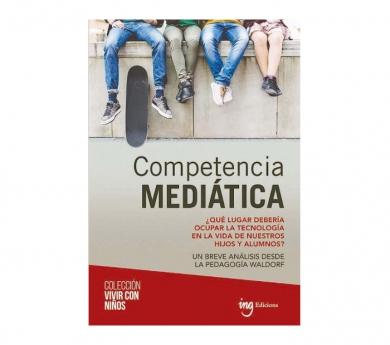 Competencia mediática