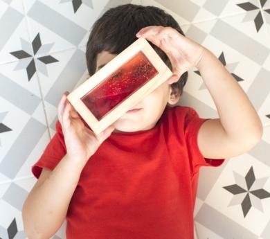Blocs sensorials líquids