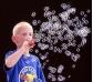Trompeta de Burbujas