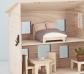 Habitación matrimonial para la casita Holdie