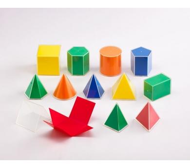 Set volumen y poliedros