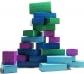 Ladrillos de cartón súper resistentes