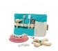 Set de dentista de joguina