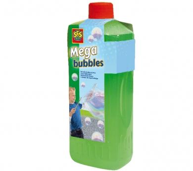 Jabón para burbujas gigantes 750 ml.