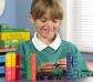 Fracciones encajables con porcentajes y decimales