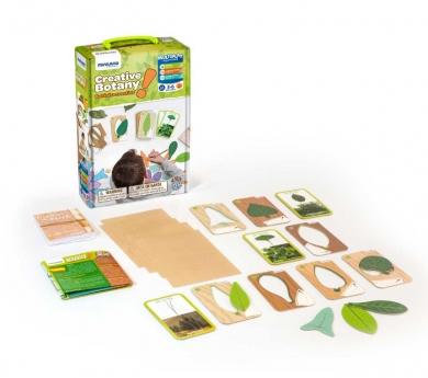 Joc de botànica creativa