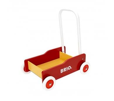 Carro de fusta per empènyer