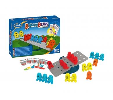 Juego de lógica Balance Beans