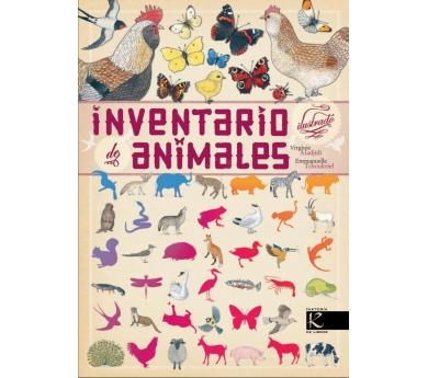 Inventari il·lustrat d'animals