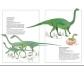 Inventario ilustrado de dinosaurios