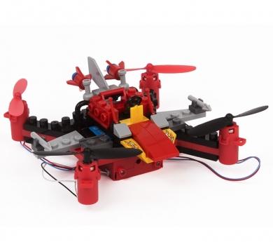 Brick Drone