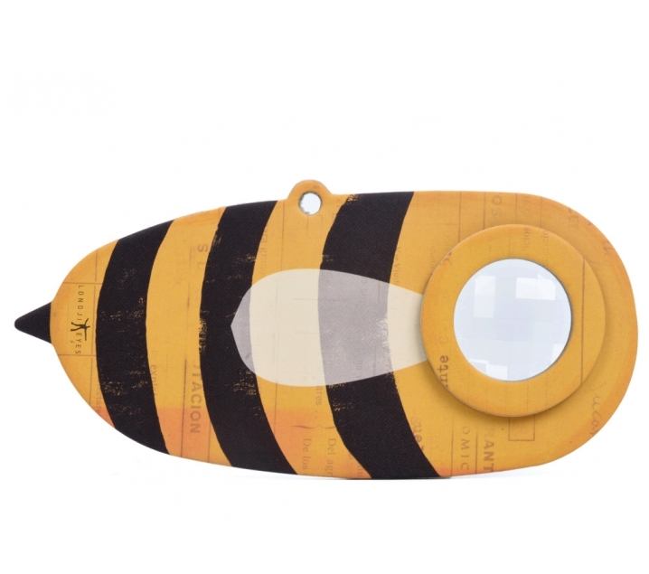 Ull d'abella