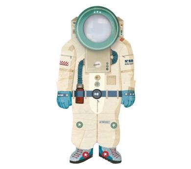 Ojo de abeja Astronauta