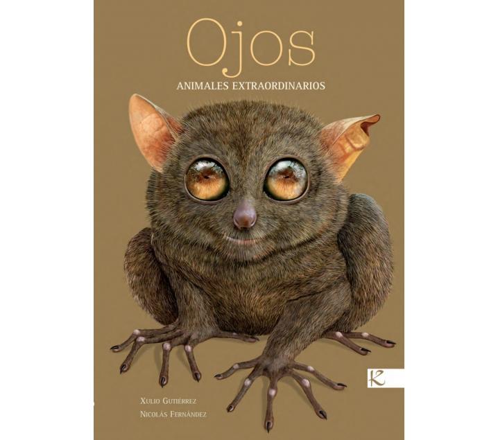 Ojos. Animales extraordinarios.