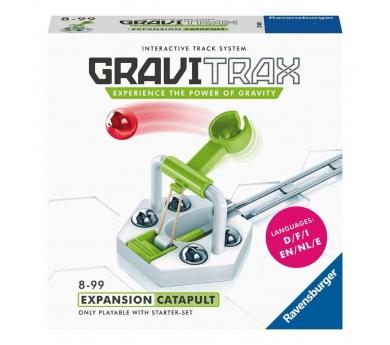 Gravitrax. Expansió catapulta
