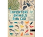 cat Inventario ilustrado de animales con cola