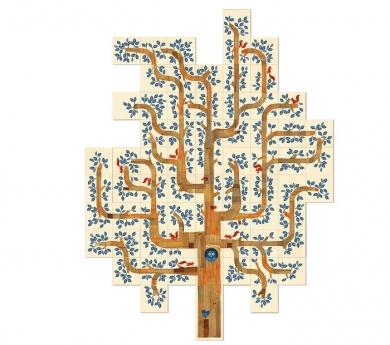 Joc cooperatiu Somnia un arbre