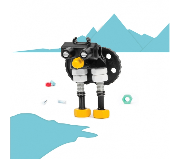 OFFBITS - PinguBit